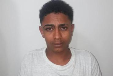 Jovem confessa ter matado homem após briga em festa | Divulgação | SSP