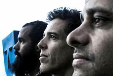 BaianaSystem e mestre Lourimbau tocam juntos no Pelô nesta sexta | Cartaxo | Divulgação