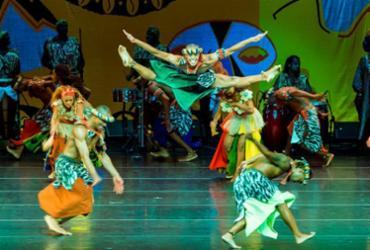 Balé Folclórico da Bahia completa 30 anos |