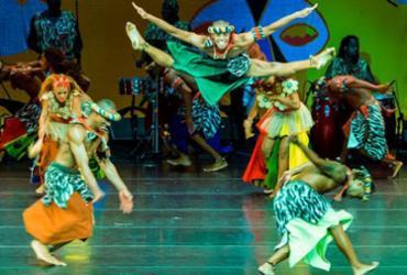 Balé Folclórico da Bahia celebra 30 anos com homenagens e programação especial | Wendell Wagner | Divulgação