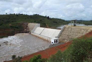 Barragem do Rio Colônia será inaugurada nesta quarta