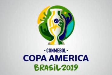 Conmebol divulga logo oficial da Copa America 2019 | Reprodução | Twitter