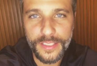 Bruno Gagliasso pede boicote a Júlio Cocielo após tuítes racistas | Reprodução l Instagram l @brunogagliasso