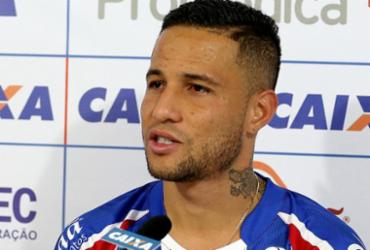 Lateral Bruno é anunciado como reforço do tricolor | Felipe Oliveira l EC Bahia