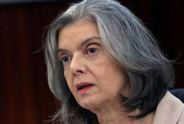 Cármen Lúcia assume Presidência da República interinamente  
