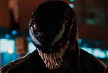 Novo trailer de 'Venom' mostra transformação de Eddie Brock |