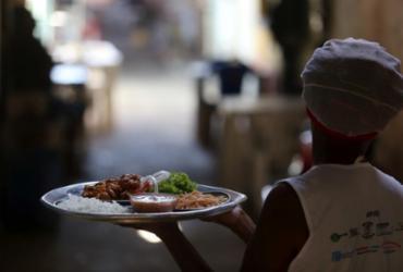 Rabada, mocotó e feijoada: um roteiro gastronômico pela Feira de São Joaquim | Foto: Adilton Venegeroles / Ag. A TARDE