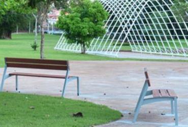 Coelba abre concurso para criação de árvore solar no Parque da Cidade | Max Haack | Agecom