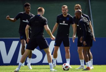 Bélgica e Inglaterra disputam terceiro lugar que é mais que um consolo | Paul Ellis | AFP