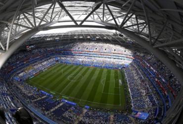 Copa: aumenta a brecha entre América do Sul e Europa | Jewel Samad | AFP