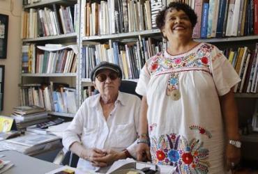 Homenageada pela Flip, editora baiana irá relançar obras esgotadas | Margarida Neide / Ag. A TARDE