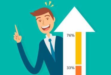 Você está apto para crescer na sua vida profissional? | Reprodução | Vector Open Stock
