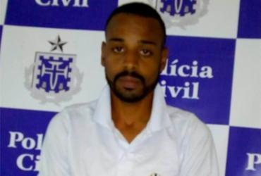 Treinador de escolinha de futebol é preso suspeito de abusar de alunos | Divulgação | SSP