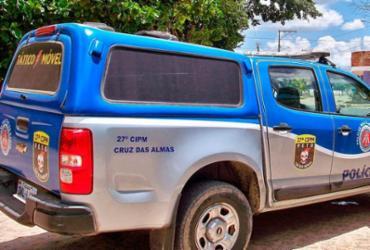 Mulher tem casa roubada e suspeita de falsos agentes de endemias | Reprodução | Cruz na Tela
