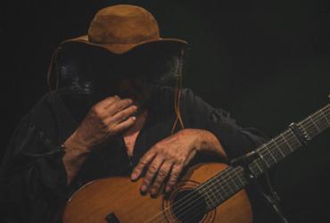 Elomar retorna ao TCA com novo concerto | Kika Antunes | Divulgação