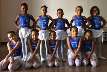 Escola Contemporânea de Dança de Mata de São João realiza aula pública