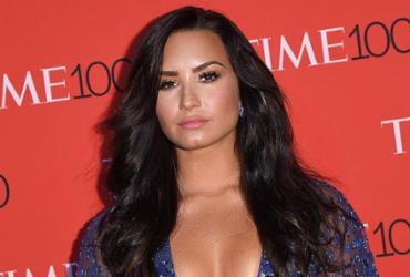 Demi Lovato é hospitalizada após overdose de heroína, diz site   Angela Weiss l AFP