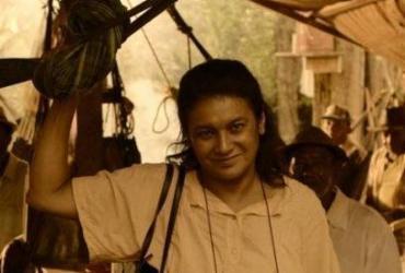Dira Paes filma luta de uma guerreira contra o trabalho escravo no Brasil | Felipe Reinheimer | Divulgação