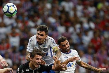 Veja imagens de Bahia x Atlético-MG pelo Brasileirão |