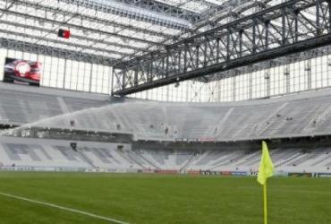 Vitória encara o Atlético-PR para se afastar de vez do Z-4 do Brasileirão | Divulgação