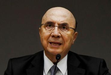 Meirelles mantém otimismo inabalável como candidato   Evaristo Sá   AFP