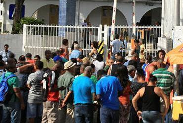 Norte e Nordeste lideram número de investigações por crimes eleitorais   Joá Souza   Ag. A TARDE   02.10.2016