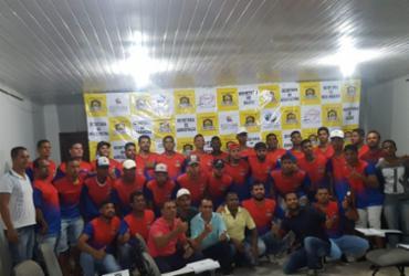 Seleção canudense disputará Campeonato Intermunicipal de Futebol Amador