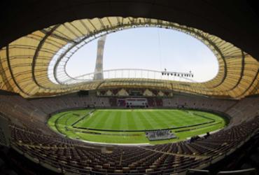 Com obras adiantadas, Catar tem outros desafios até Copa de 2022 | Karim Jaafar | AFP