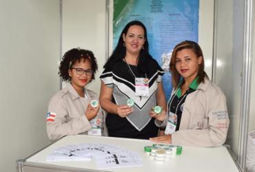 Estudantes de Ipirá cria pomada cicatrizante para uso animal