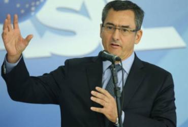 Guardia faz concessões para salvar ajuste fiscal | Antônio Cruz | Agência Brasil