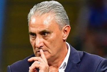 Para CBF, Tite continuará sendo o técnico da seleção mesmo após queda na Copa |