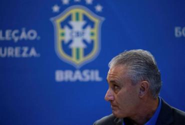 Tite acerta a renovação de contrato com a CBF até a Copa do Mundo de 2022 | Mauro Pimentel | AFP