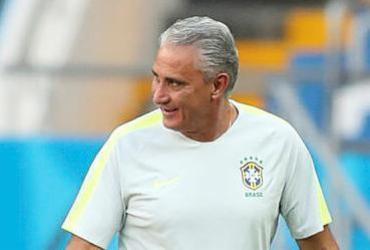 Continuidade de Tite era desejo de 76% dos brasileiros, diz pesquisa | Lucas Figueiredo | CBF