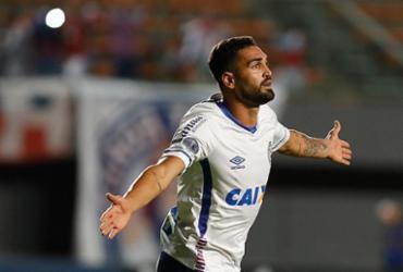 Bahia derrota Cerro-URU e fica perto de avançar na Sul-Americana | Tiago Caldas l Ag. A TARDE