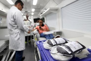 Unidade móvel da Hemoba percorre sertão baiano até sábado