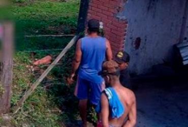 Garoto de 12 anos é morto com mais de 20 facadas em Canavieiras | Reprodução | Blog Paulo José