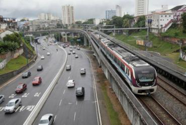 Trecho da avenida Bonocô será interditado para obras em passarela | Joá Souza | Ag. A TARDE