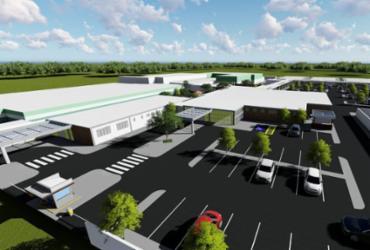 Hospital regional de Irecê será ampliado ainda este ano