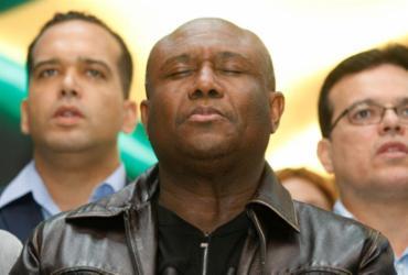 Irmão Lázaro só espera o PSC para fechar com MDB | Luciano Carcará | Ag. A TARDE