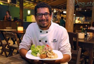 Chef internacional participa do Festival Sabores de Itacaré
