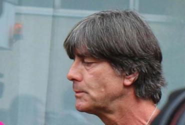 A Federação Alemã de Futebol (DFB) anunciou nesta terça-feira ec35db58646de