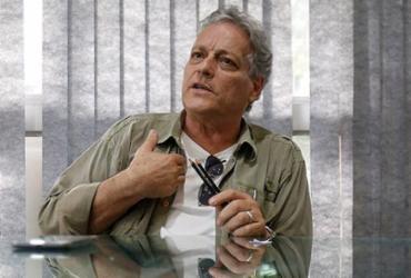Presidenciável João Vicente Goulart fala das propostas | Foto: Raul Spinassé l Ag. A TARDE