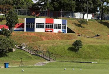 Jogadores do Bahia ganham folga após triunfo na Sul-Americana | Felipe Oliveira | Divulgação | Bahia