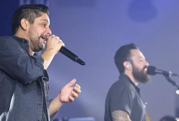 Jorge & Mateus realizam turnê internacional nos Estados Unidos   Divulgação