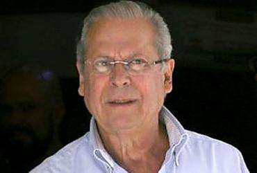 Dirceu foi a Lapa ver Bom Jesus, o democrata de todos os pecadores | Marcelo Camargo | Agência Brasil
