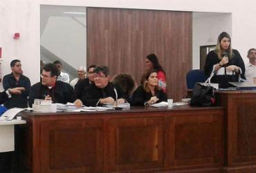 Defesa do PM condenado a 12 anos por morte de tio recorrerá de decisão | Aldo Matos l Acorda Cidade
