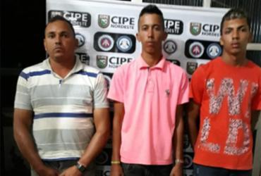 Suspeito é preso por usar lanchonete como ponto de drogas | Divulgação | SSP