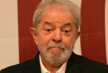 Preso há 100 dias, Lula mantém PT imobilizado   Lula Marques   Agência PT