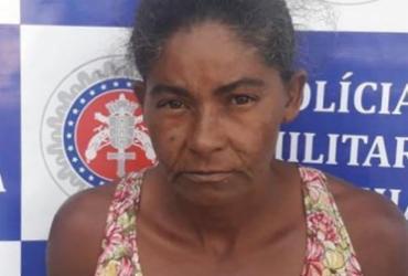Mãe e filho são presos suspeitos de matar e ocultar cadáver | Divulgação | SSP