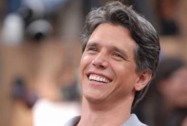 Marcio Garcia se confunde e chama programa da Record na Globo |